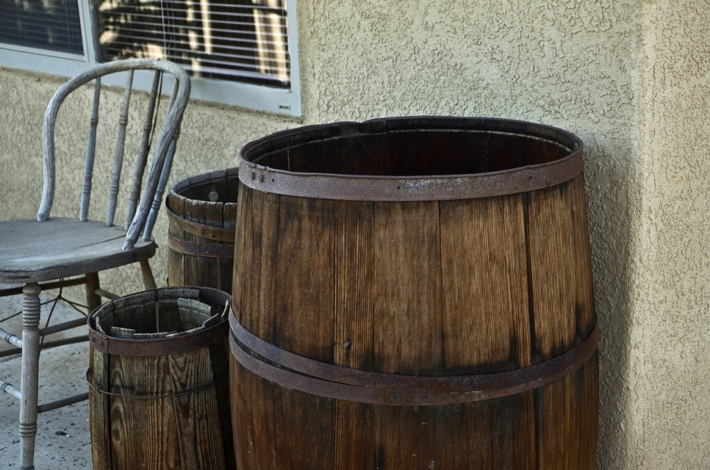 wooden-barrel-219559_1280
